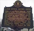 Image for Linn Boyd Home-1853 - Paducah, Kentucky