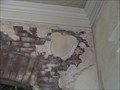 Image for Large Plaster Mickey - Mama Melrose's Ristorante Italiano