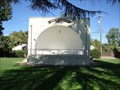 Image for Reedley Bandshell - Reedley, CA