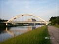 "Image for Concrete Bridge ""Twenthekanaal"" - Lochem - the Netherlands"