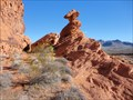 Image for Balanced Rock - Valley of Fire State Park, NV