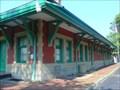 Image for Conneaut Historical Railroad Museum - Conneaut, OH