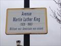 Image for Rue Martin Luther King à Veretz (Centre, France)