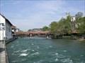 Image for Spreuerbrücke - Luzern, Switzerland
