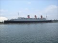 Image for RMS Queen Mary - Long Beach, California