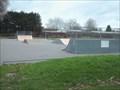 Image for Skate Park, Leatherhead, Surrey. UK