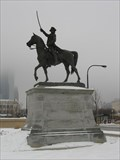 Image for Thaddeus Kosciuszko Memorial - Chicago, IL