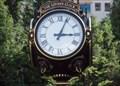 Image for Wangsimni Lover's Clock (왕십리 사랑의 시계탑)  -  Seoul, Korea
