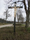 Image for Cross at sport center Parsberg, Germany