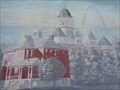 Image for Historic Route 66 Mural - Webb City, Missouri, USA.