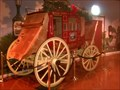 Image for Wells Fargo & Co. Stagecoach - Silver Legacy Hotel & Casino - Reno, NV