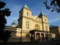 Image for Kostel sv. Vojtecha - Dejvice, Praha, CZ