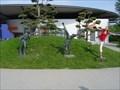 Image for Kids playing, Danfoss Universe, Als Denmark