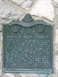Image for Pioneer Rock Church - 282