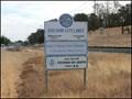 Image for City of Folsom, Calif. Population sign SW