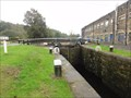 Image for Rochdale Canal, Sladen Lock 44 – Sladen Fold, UK