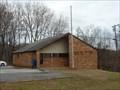 Image for Schuyler, VA 22969 ~ Main Post Office