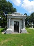 Image for Murphy Mausoleum - Oak Hill Cemetery - Lawrence, Ks.