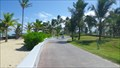 Image for Broadwalk along Playa Macao - Dominican Republica