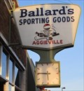 Image for Ballard's Sporting Goods -- Manhattan KS