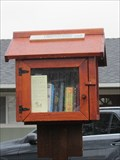 Image for Little Free Library # 8093 - Belmont, CA