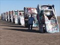 Image for Cadillac Ranch - Amarillo, TX