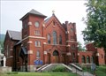 Image for St. Elizabeth of Hungary Roman Catholic Church  -  Smethport, PA