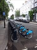 Image for South Kensington - Sumner Place, London, UK