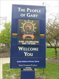 Image for Gary, Indiana