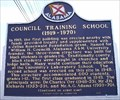 Image for Councill Training School