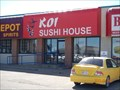 Image for Koi Sushi House - Edmonton, Alberta
