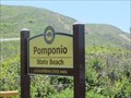 Image for Pomponio State Beach - Half Moon Bay, CA