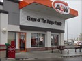 Image for A & W - McPhillips & Leila - Winnipeg MB