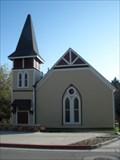 Image for Post Chapel - Fort Douglas - Salt Lake City, UT