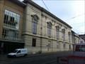 Image for Musiksaal Stadtcasino - Basel, Switzerland
