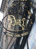 Image for Franz Carl Weber Toys  -  Zurich, Switzerland