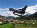 Image for FIAT G. 91 R, Tarvisio, Italy