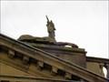 Image for Unicorn - York Crown Court, York, UK