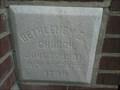 Image for 1901 1951 Bethlehem Lutheran Church - Ballentine SC