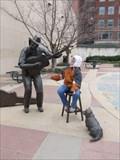 Image for The Street Musician -- Wichita KS