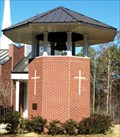 Image for Mt Zion Baptist Church Bell Tower - Florence, MS
