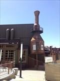 Image for Giant Boiler - Old Spaghetti Factory - Chandler, AZ