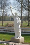 Image for Statue of Liberty Replica - Ilmajoki, Finland