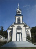 Image for St. Peter's Catholic Church - Moyie, BC