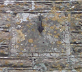Image for Sundial, St Michael - Owermoigne, Dorset