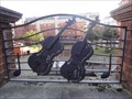 Image for Musical Features Near Bridgewater Concert Hall - Manchester, UK