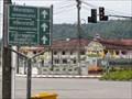 Image for Takuapa Municipal Office' Phang-nga Province, Thailand.