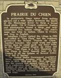 Image for Prairie du Chien - Prairie du Chien, WI