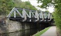 Image for Railroad Bridge 224A Over Leeds Liverpool Canal - Armley, UK