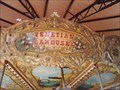 Image for Venetian Carousel - Fort Smith AR
